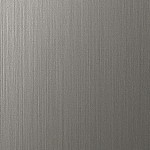 DM Grey brushed matt AR Nr. 15289 2600x1000x1 mm
