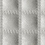 LL QUADRO Argento Nr. 16421 2612x1000x4,8 mm