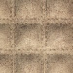 LL QUADRO Luxury Bronze Nr. 17831 2612x1000x4,8 mm