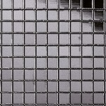 MS Anthracite 3x3 flex. Classic Nr. 13357 980x980x1,2 mm