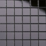 MS Anthracite 5x5 flex. Classic Nr. 10539 980x980x1,2 mm