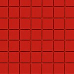 MS Magic Red 5x5 flex. Classic Nr. 13763 980x980x1,2 mm