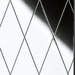 MSC DIAGONAL Silver 15x15 flex. Classic | Nr. 14282 2600x1000x1,2 mm