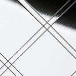 MSC RHOMBUS Silver 30/3x30/3 flex. Classic | Nr. 14281 2600x1000x1,2 mm