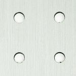 3D H-8-30-30 HGS/Silver Nr. 10015 2600x1000x1,3 mm