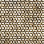SL RACE Vintage Silver/Bronze | Nr. 17242 2612x1000x1,7 mm
